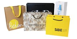 Luxury Laminated Paper carriers