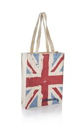 Bespoke reusable shopping bags