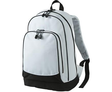 White Daypack City Bag