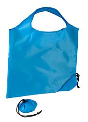 Scrunchy foldable shopping bags