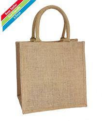 Ariel Jute Bag