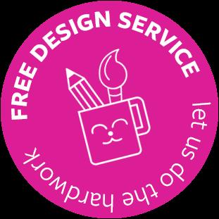 Free Design Service