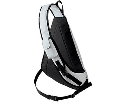 White Slingpack Bag