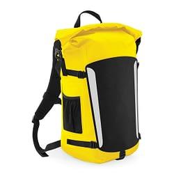 Submerge 25 litre waterproof backpack