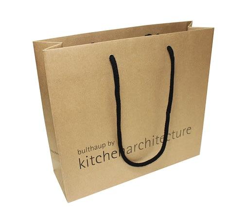 Bespoke Luxury Paper Bag