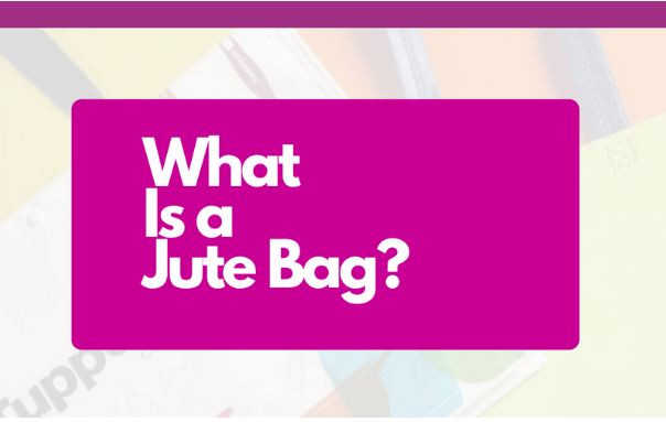 What is a Jute Bag Banner Icon