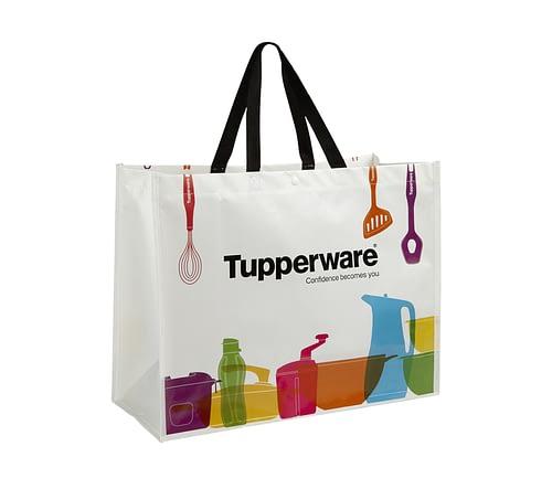 Tupperware Bag for Life