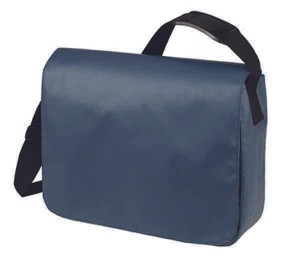 Shoulder Bag in Blue