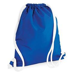 Icon drawstring backpack