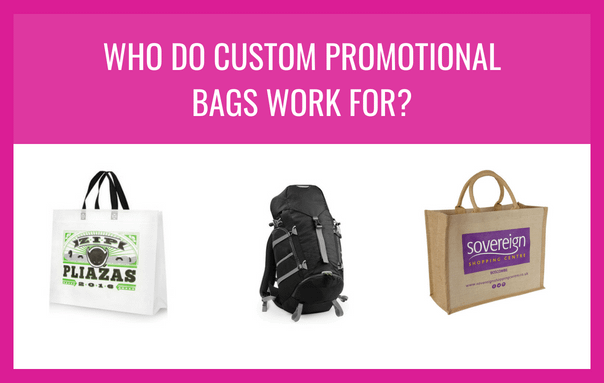 Custom Promotional Bags