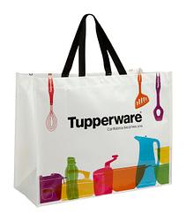 Reusable Shopper Bag in Non woven