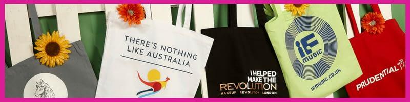 Tote Shopper Bags