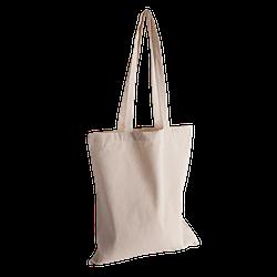 INVINCIBLE 5oz natural cotton shopper – best seller